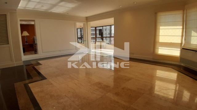 Apartamento à venda com 5 dormitórios em Bela vista, Porto alegre cod:3251 - Foto 2