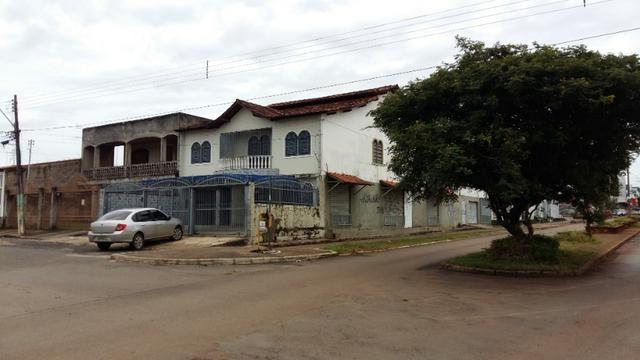 Aluguel Casa QNE 22 Taguatinga Norte Excelente Localização