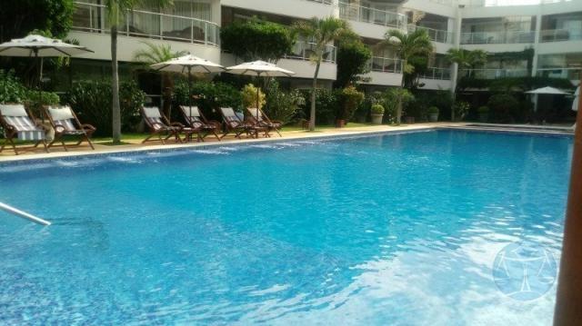 Apartamento à venda com 2 dormitórios em Cotovelo (distrito litoral), Parnamirim cod:10445 - Foto 8