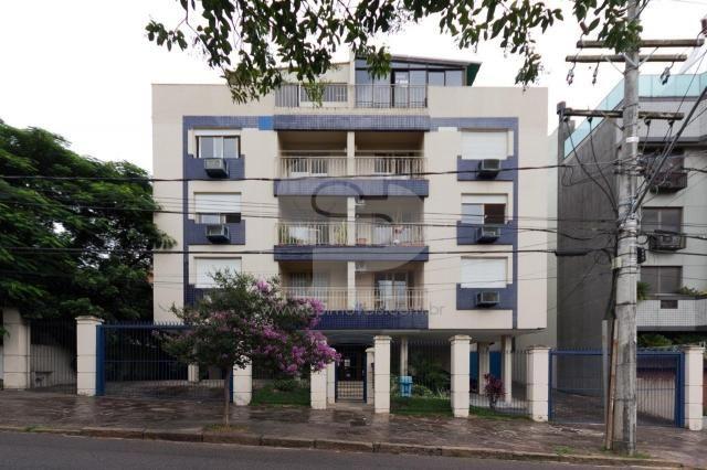 Apartamento à venda com 1 dormitórios em Higienópolis, Porto alegre cod:14045