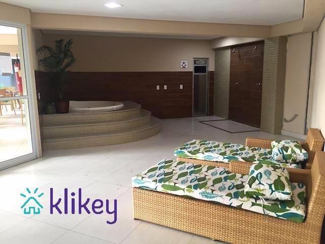 Apartamento à venda com 2 dormitórios em Fátima, Fortaleza cod:7465 - Foto 17