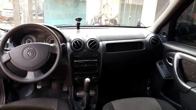 Renault logan 1.6 2012 - Foto 3