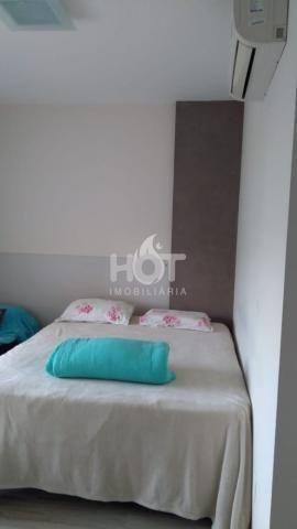 Casa de condomínio à venda com 4 dormitórios em Rio tavares, Florianópolis cod:HI0728 - Foto 17