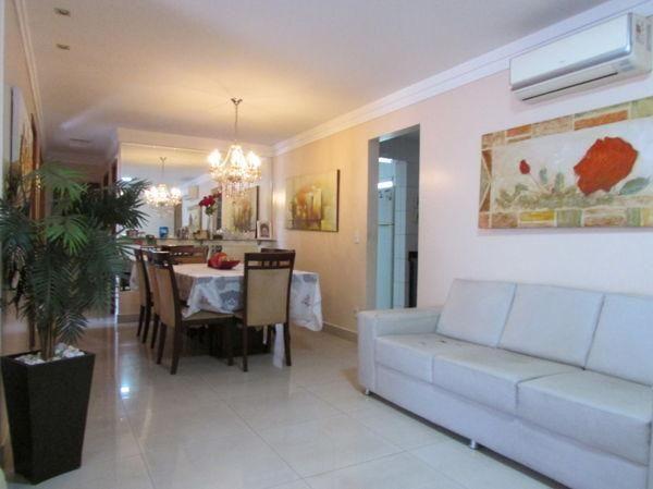 Apartamento  com 4 quartos no Tríade Residencial - Bairro Setor Bueno em Goiânia - Foto 2