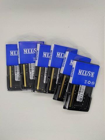 Memoria RAM 8gb ddr4 notebook 2400MHz