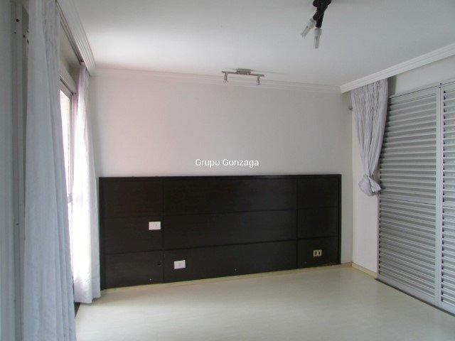 Apartamento à venda com 3 dormitórios em Cabral, Curitiba cod:604 - Foto 13