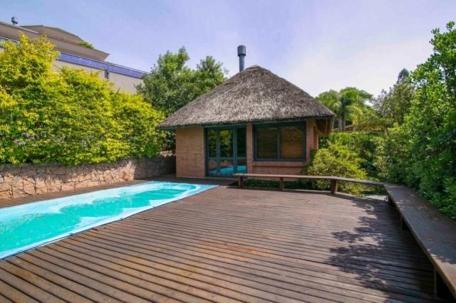 Casa de condomínio à venda com 4 dormitórios em Cavalhada, Porto alegre cod:5863 - Foto 18
