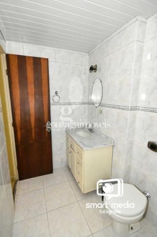 Apartamento para alugar com 2 dormitórios em Cristo rei, Curitiba cod:14559001 - Foto 5
