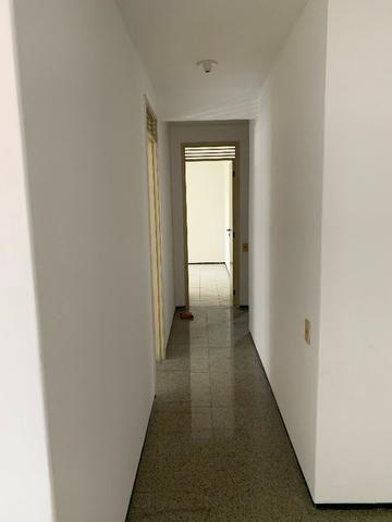 Apartamento no Cocó com 3 quartos + dependência de empregada - Foto 4