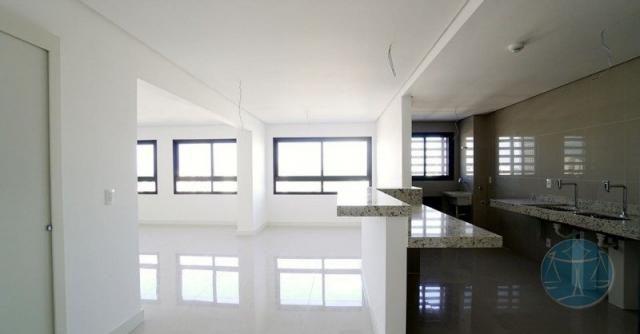 Apartamento à venda com 3 dormitórios em Barro vermelho, Natal cod:8455 - Foto 19