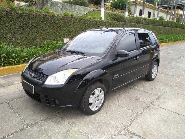 Fiesta 2010 1.6 Hatch Completo