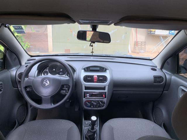 Gm Corsa Hatch Premium 1.4 2009 - Foto 6
