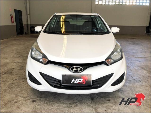 Hyundai Hb20 C. Plus 1.6 Automático 2015 - Foto 2