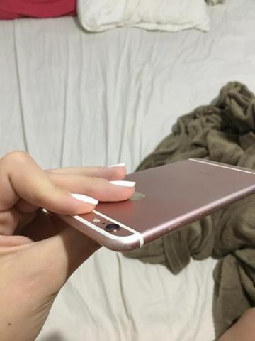 IPhone 6s Plus rose 16g - Foto 3
