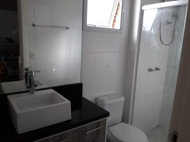 Apartamento à venda com 2 dormitórios em Rio tavares, Florianópolis cod:1923 - Foto 17
