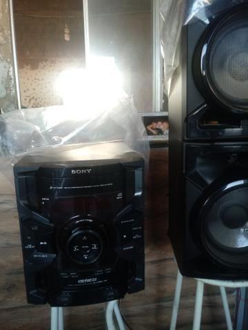 Sony hcd-gtr333 1200w. $ 850.00 - Foto 4