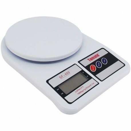 Balança Digital de Cozinha SF-400 - Foto 3