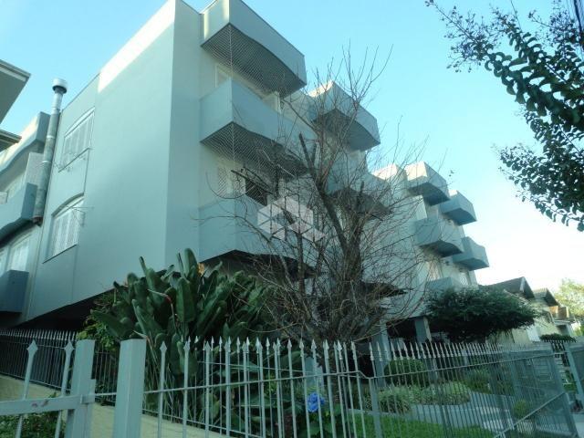 Apartamento à venda com 3 dormitórios em Humaitá, Bento gonçalves cod:9890083 - Foto 2