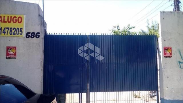 Galpão/depósito/armazém à venda em Vila ipiranga, Porto alegre cod:PA0061