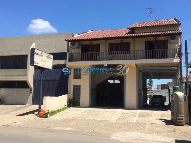 Terreno à venda em São joão, Porto alegre cod:7327
