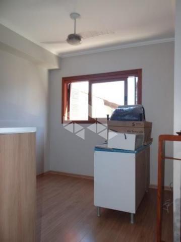 Apartamento à venda com 3 dormitórios em Jardim lindóia, Porto alegre cod:AP11429 - Foto 12