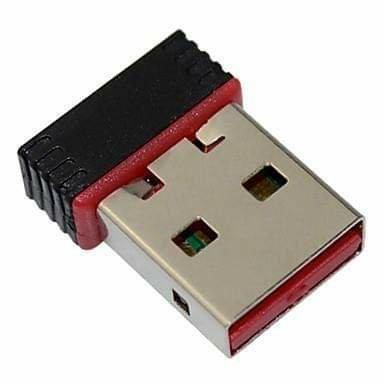 Adaptador Wirelles USB 150MBPS - Foto 2