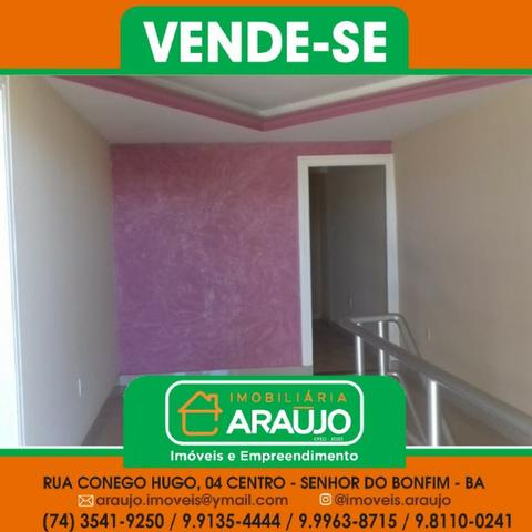 Vende-se uma casa no Bairro Bom Jardim - Foto 3