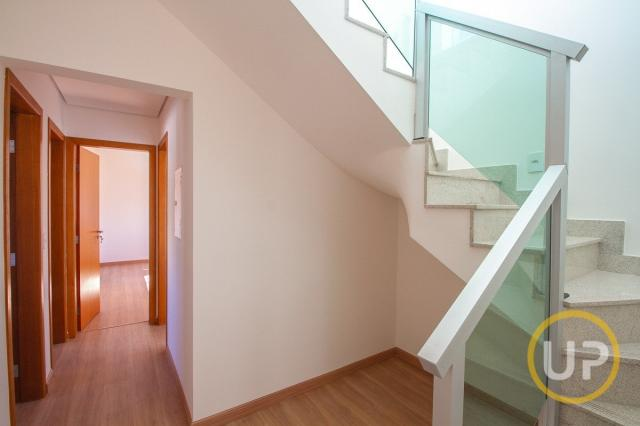 Apartamento à venda com 4 dormitórios em Nova granada, Belo horizonte cod:UP5636