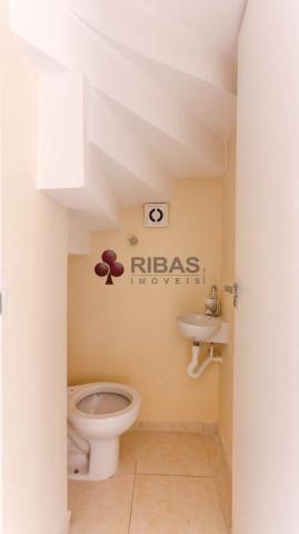 Casa à venda com 2 dormitórios em Vitória régia, Curitiba cod:10634 - Foto 19