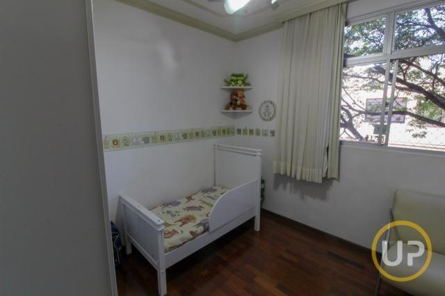 Apartamento à venda com 4 dormitórios em Alto barroca, Belo horizonte cod:UP6661 - Foto 10