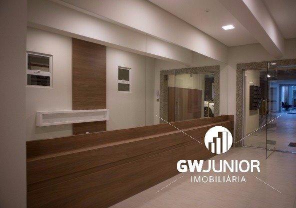 Apartamento à venda com 3 dormitórios em Santo antonio, Joinville cod:98 - Foto 8