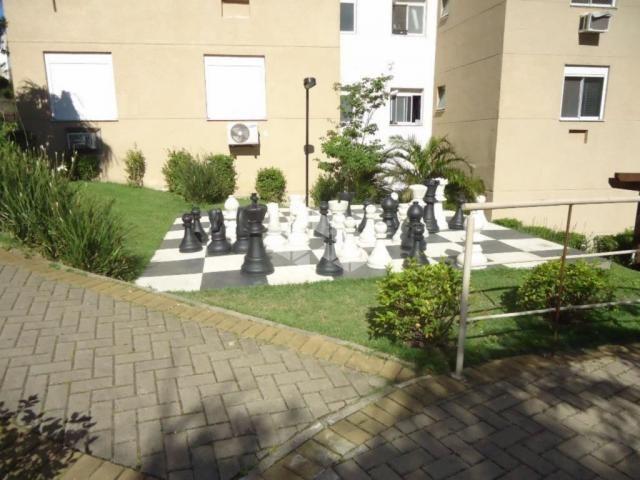 Apartamento à venda com 3 dormitórios em Protásio alves, Porto alegre cod:AP10626 - Foto 6