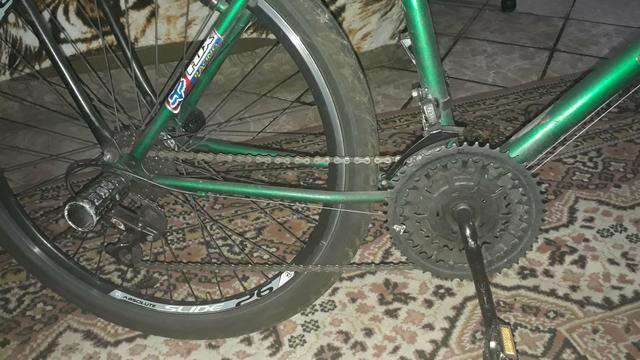 Bicicleta Rolamentado - Foto 4