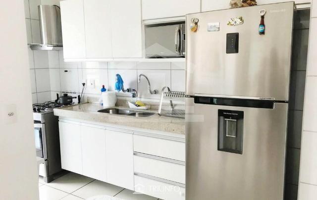 (EXR) Apartamento de 75m² no Bairro de Fátima com 3 quartos [TR34185] - Foto 4