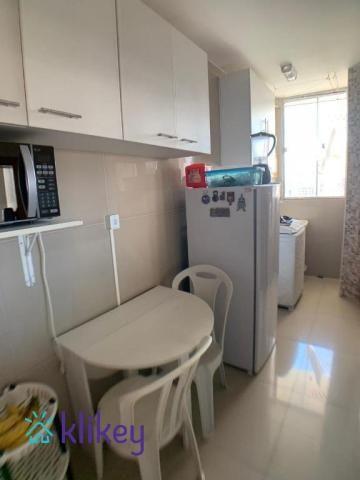 Apartamento à venda com 3 dormitórios em Papicu, Fortaleza cod:7446 - Foto 13