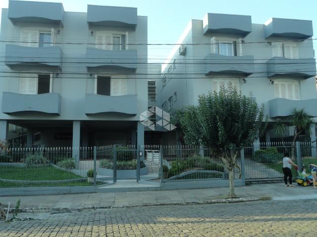 Apartamento à venda com 3 dormitórios em Humaitá, Bento gonçalves cod:9890083 - Foto 3