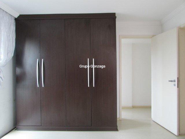 Apartamento à venda com 3 dormitórios em Cabral, Curitiba cod:604 - Foto 14