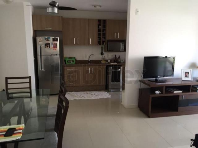 Apartamento à venda com 2 dormitórios em Campeche, Florianópolis cod:894 - Foto 13