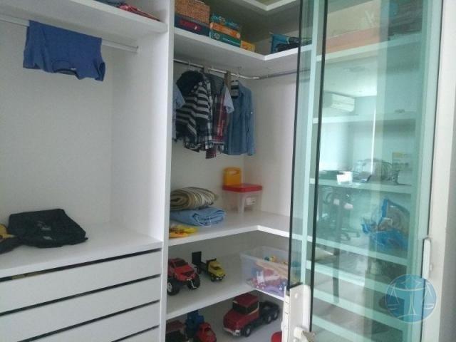 Casa de condomínio à venda com 4 dormitórios cod:10086 - Foto 8