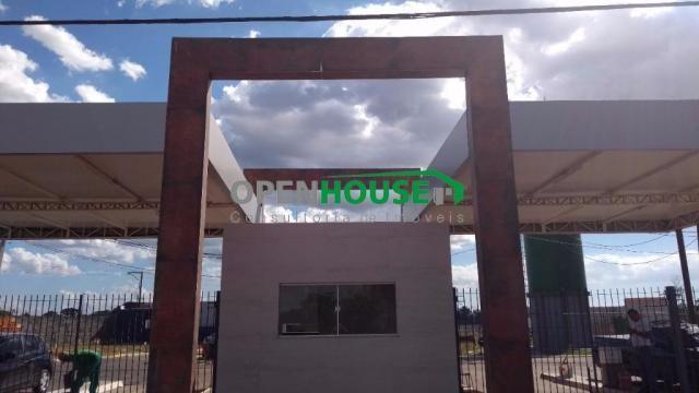 Terreno à venda em Quarenta horas coqueiro, Ananindeua cod:115