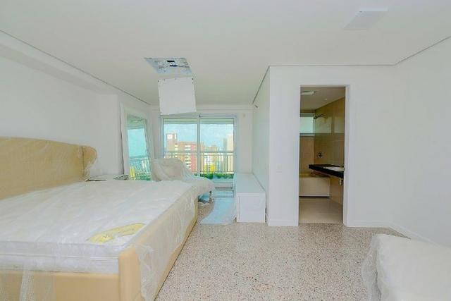 Apartamento Exclusivo ! Alto Padrão no Mansão Macedo - Foto 11