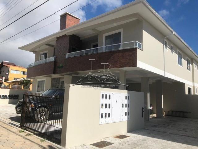 Apartamento à venda com 2 dormitórios em Ingleses do rio vermelho, Florianópolis cod:1256