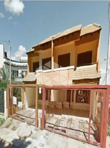 Casa à venda com 3 dormitórios em Ipanema, Porto alegre cod:9891163