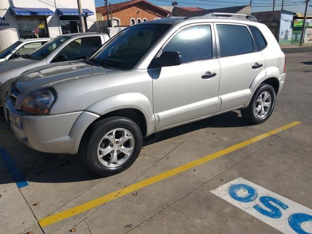 Tucson 2011 manual vendo/troco - Foto 2