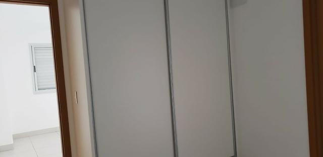 Apart 3 suites de alto padrao, completo em lazer e armarios ac.financiamento - Foto 7