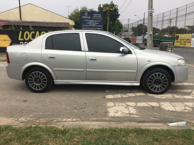 Astra 2005 sedan - Foto 3