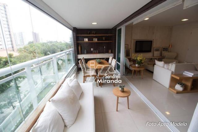 Imperator apartamento com 3 dormitórios à venda, 138 m² por r$ 950.000 - guararapes - fort - Foto 6