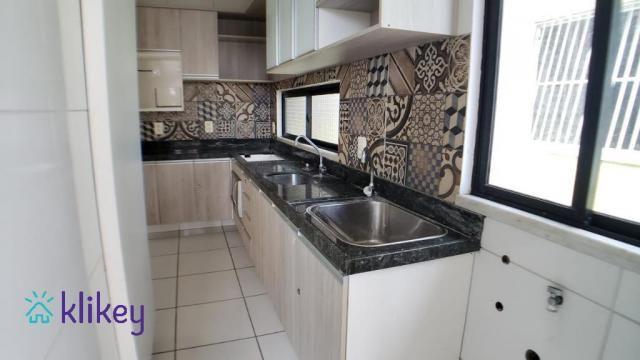 Apartamento à venda com 3 dormitórios em Guararapes, Fortaleza cod:7428 - Foto 11