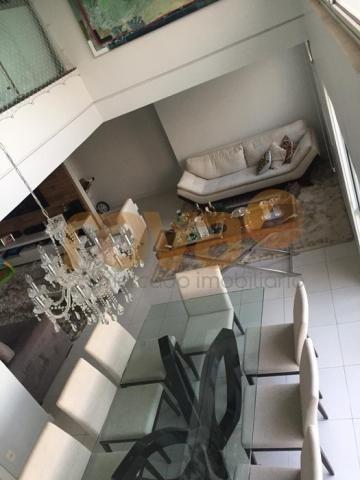 Apartamento à venda com 3 dormitórios em Setor bueno, Goiânia cod:NOV235489 - Foto 11