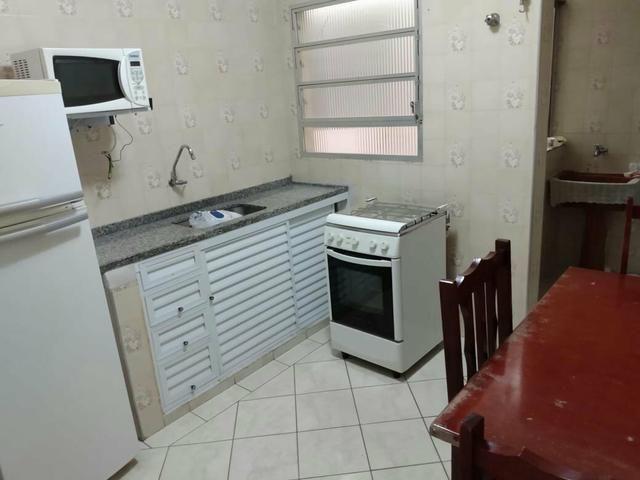 Apartamento Temporada 2 dormitórios Vila Tupi - Foto 7